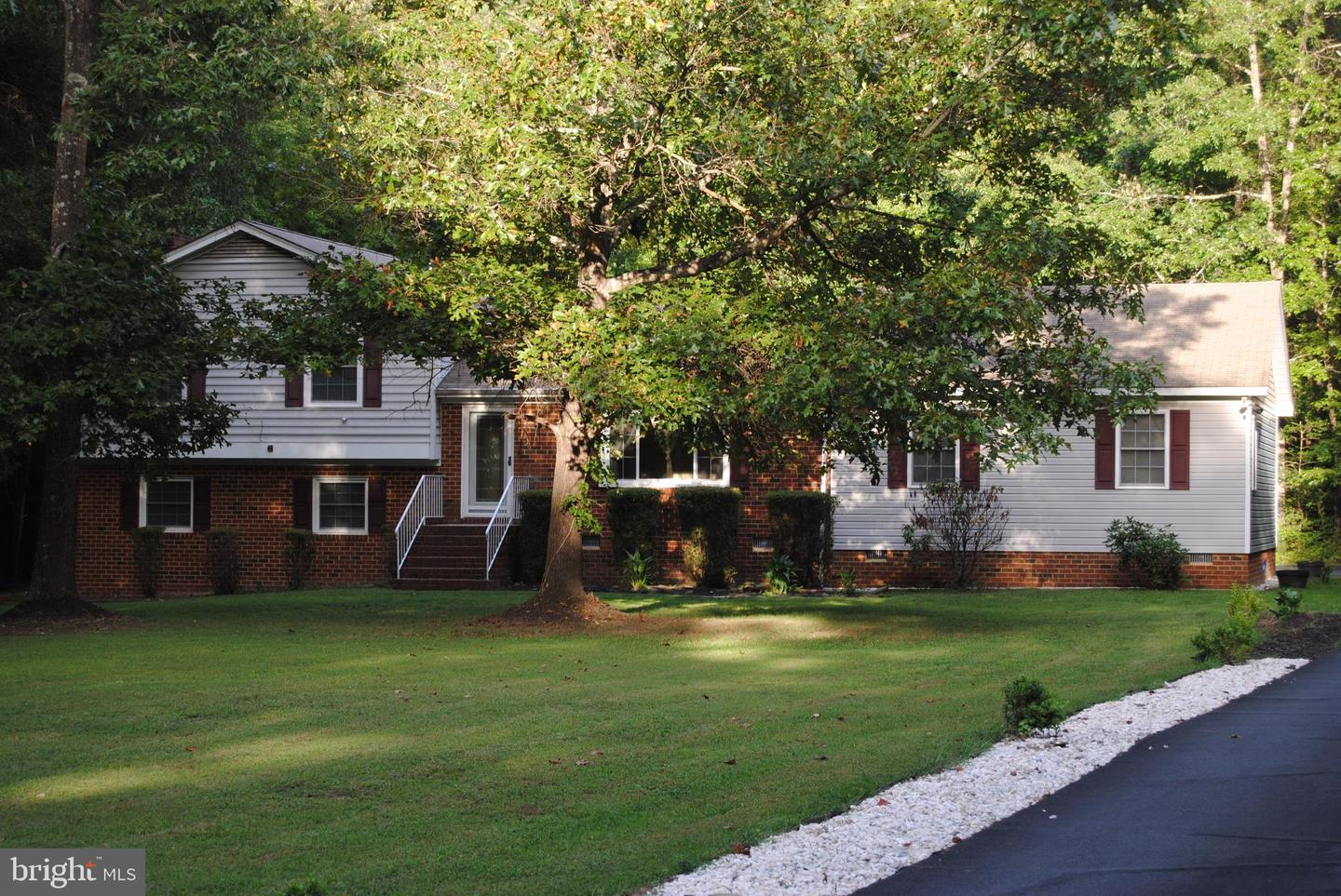 Single Family Homes for Sale at Hanover, Virginia 23069 United States