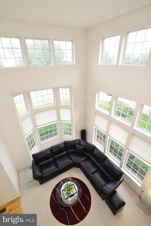 Gorgeous windows! - 43937 FELICITY PL, ASHBURN