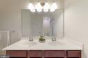 Double vanities in master! - 42231 PIEBALD SQ, ALDIE