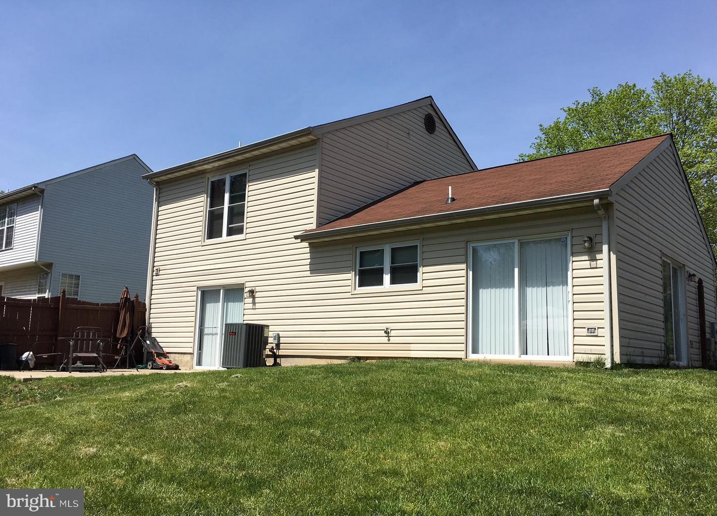 Additional photo for property listing at  Belcamp, Maryland 21017 États-Unis