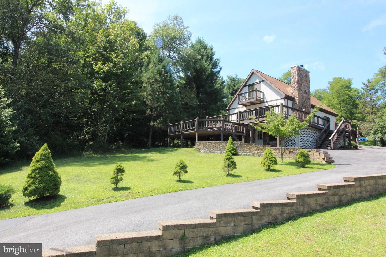 Single Family Homes 为 销售 在 Terra Alta, 西弗吉尼亚州 26764 美国