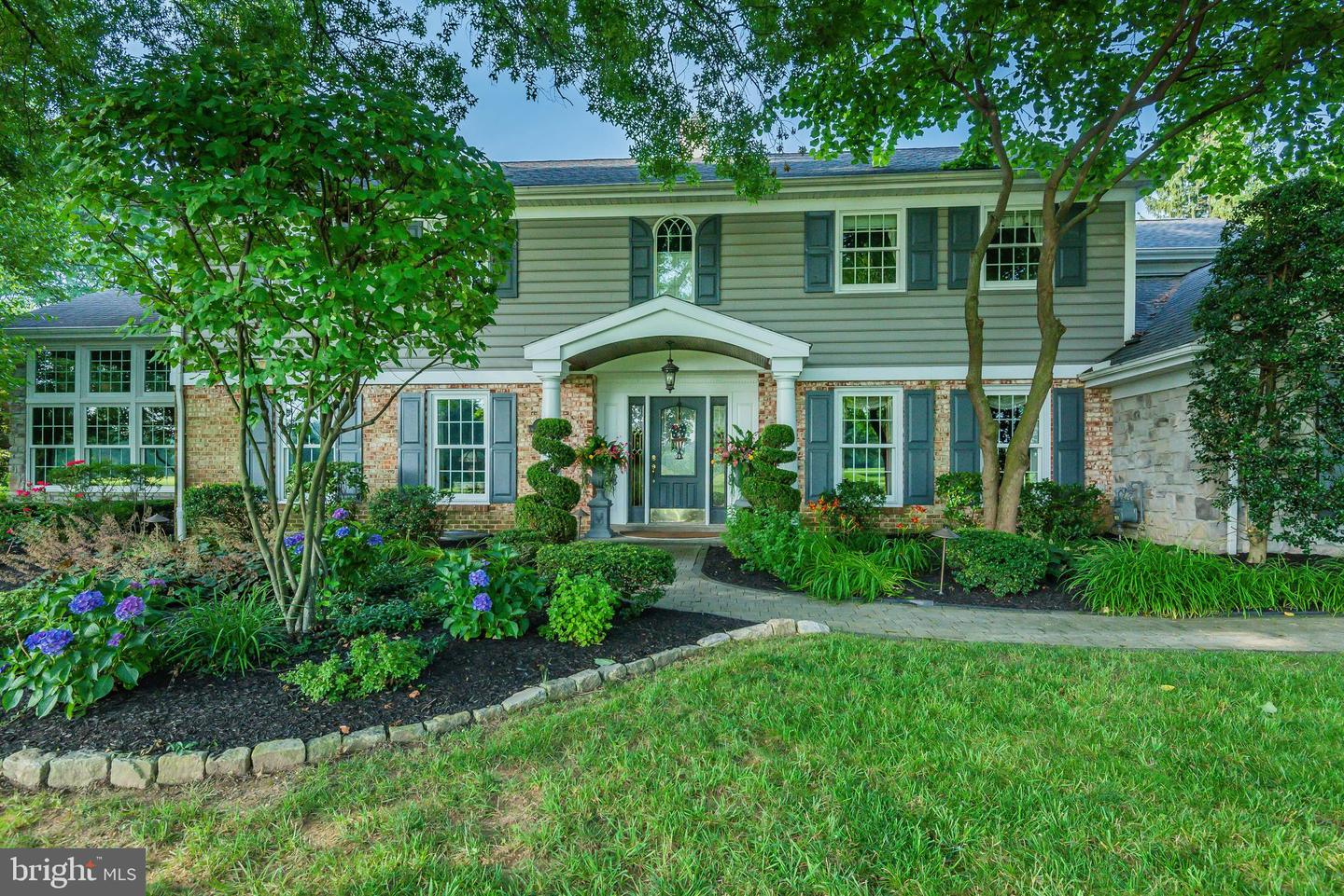 Single Family Homes for Sale at Camp Hill, Pennsylvania 17011 United States