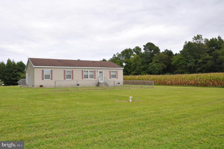 Single Family Homes 용 매매 에 Pocomoke, 메릴랜드 21851 미국