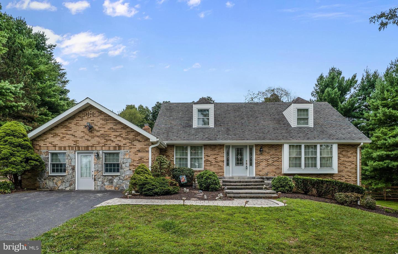 Single Family Homes 용 매매 에 Brookeville, 메릴랜드 20833 미국