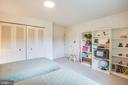 Bedroom 2 - 819 LEELAND RD, FREDERICKSBURG