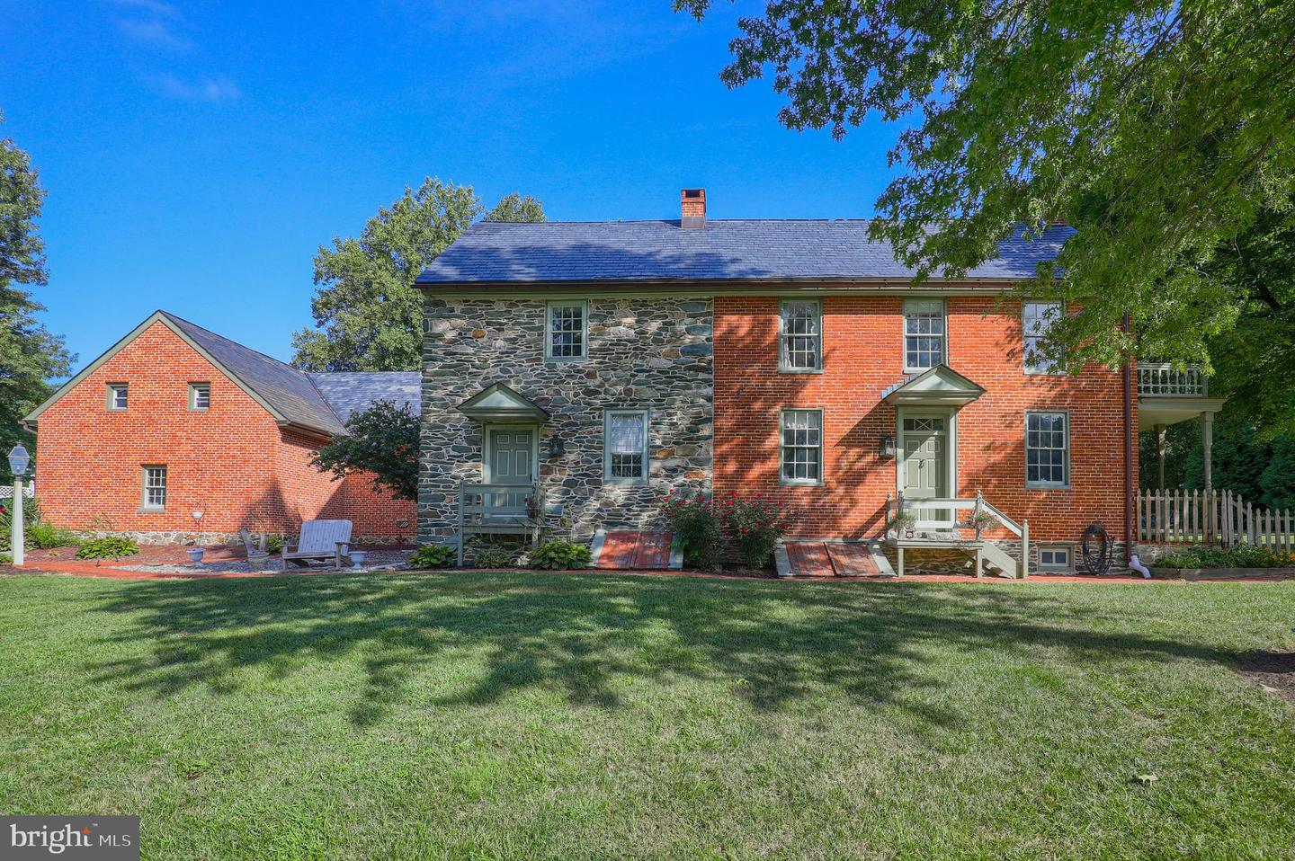 Single Family Homes for Sale at Peach Bottom, Pennsylvania 17563 United States