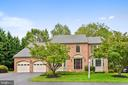 Surrounded by trees - 12001 SUGARLAND VALLEY DR, HERNDON