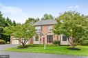 Beautiful curb appeal - 12001 SUGARLAND VALLEY DR, HERNDON