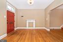 Living Room Other - 101 S BENTZ ST, FREDERICK