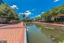 Carroll Creek Canal - 101 S BENTZ ST, FREDERICK