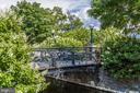 Carroll Creek Bridge - 101 S BENTZ ST, FREDERICK