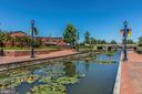 Carroll Creek Canal And Esplanade - 101 S BENTZ ST, FREDERICK
