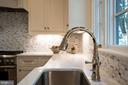 Calcutta Gold Marble Counters - 3200 N ABINGDON ST, ARLINGTON