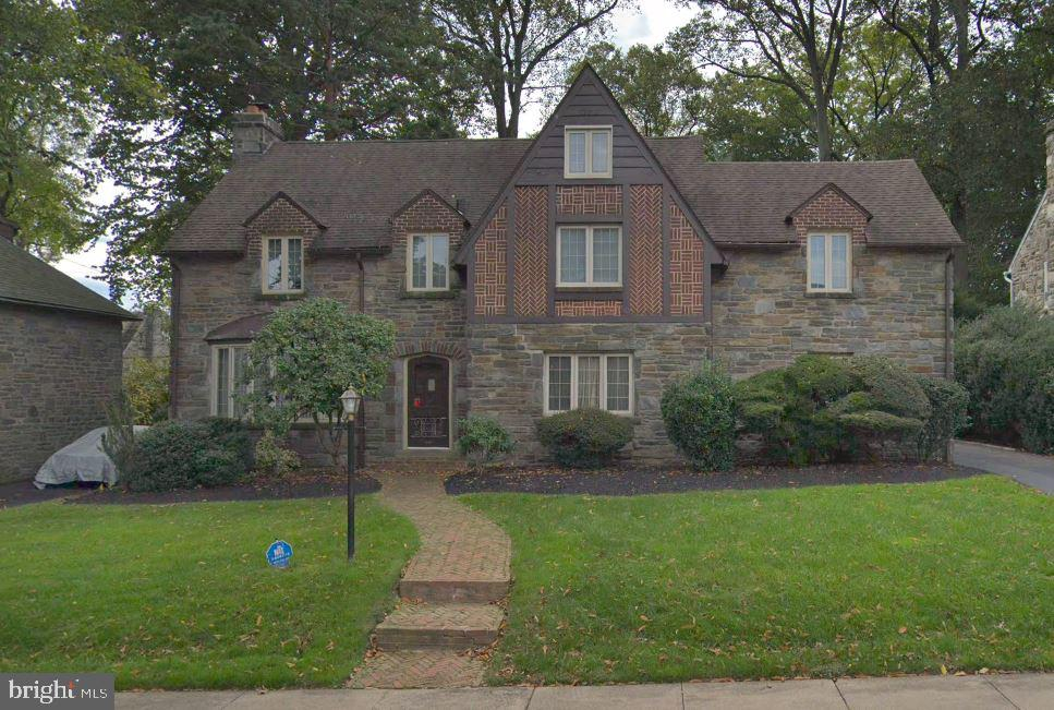 Single Family Homes for Sale at Drexel Hill, Pennsylvania 19026 United States