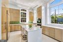 Kitchen - 3329 PROSPECT ST NW #4, WASHINGTON