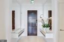 Foyer - 3329 PROSPECT ST NW #4, WASHINGTON
