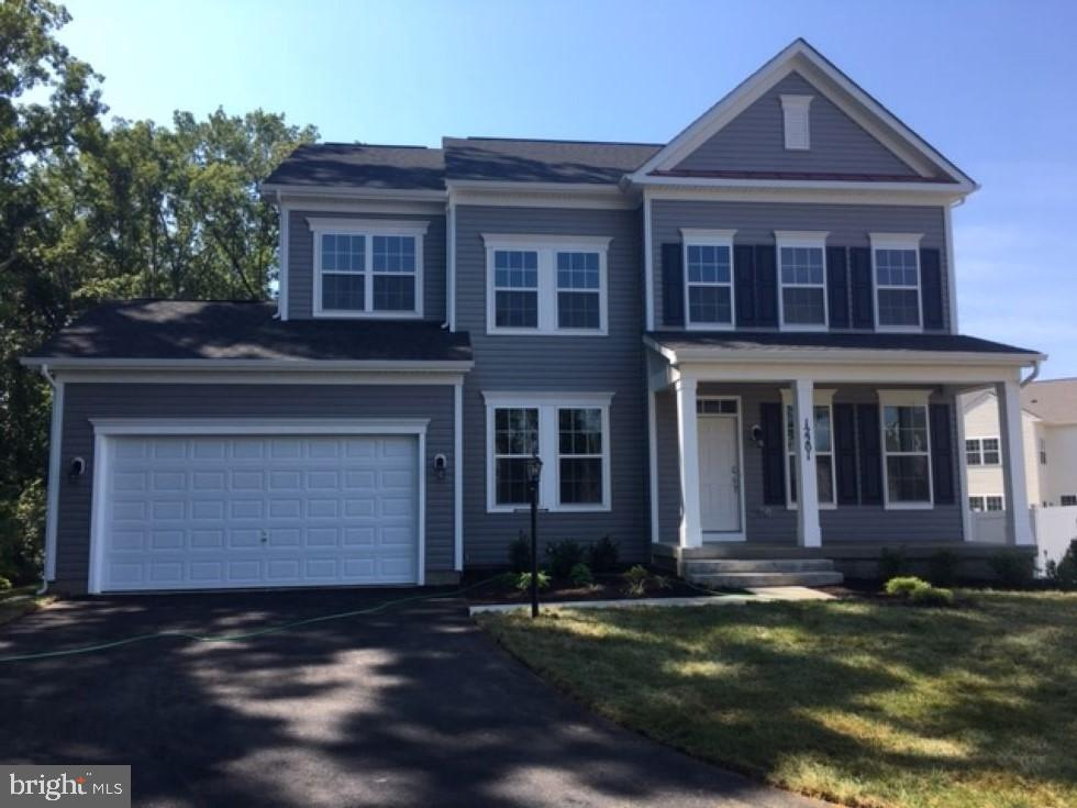 Single Family Homes for Sale at Bristow, Virginia 20136 United States