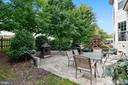 Patio - 22077 HIGHVIEW TRAIL PL, BROADLANDS