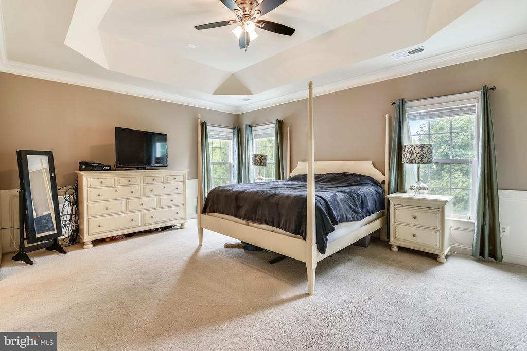 Master Bedroom - 22077 HIGHVIEW TRAIL PL, BROADLANDS