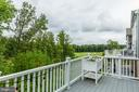 Views of the golf course & sunsets - 16960 TAKEAWAY LN, DUMFRIES