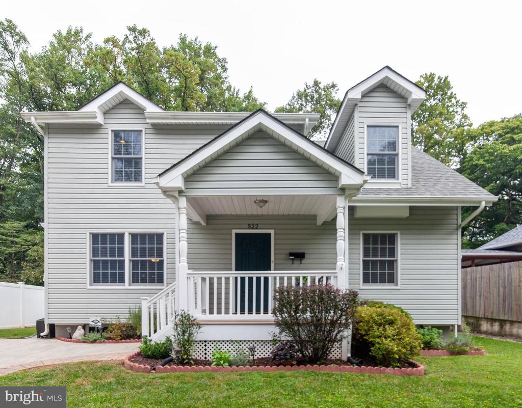 Welcome home to 522 Calvin Lane - 522 CALVIN LN, ROCKVILLE