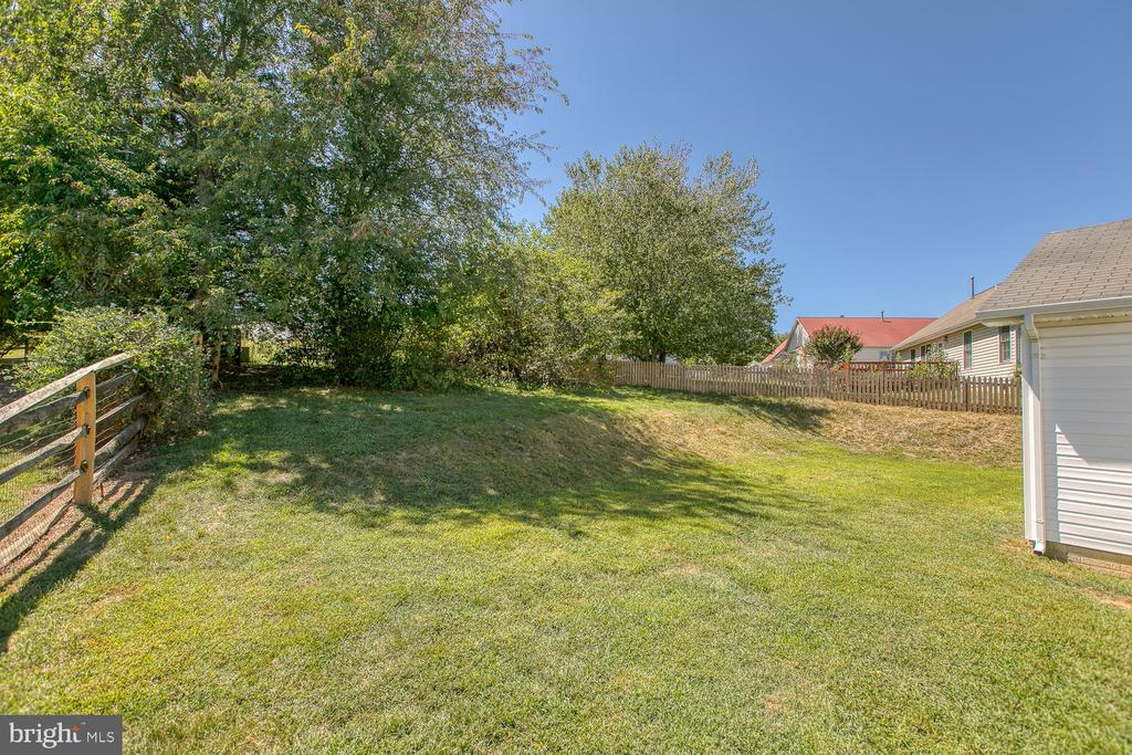 Large Lot - 11604 BEND BOW DR, FREDERICKSBURG