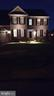 Night  Front View - 5593 JARIST DR, CLIFTON