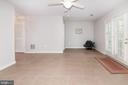Lower Level - 2452 LAURA MARK LN, HERNDON