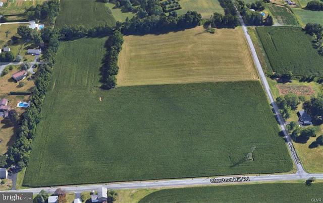 Terrain pour l Vente à Center Valley, Pennsylvanie 18034 États-Unis