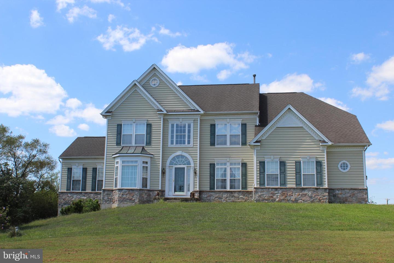 Single Family Homes للـ Sale في Townsend, Delaware 19734 United States