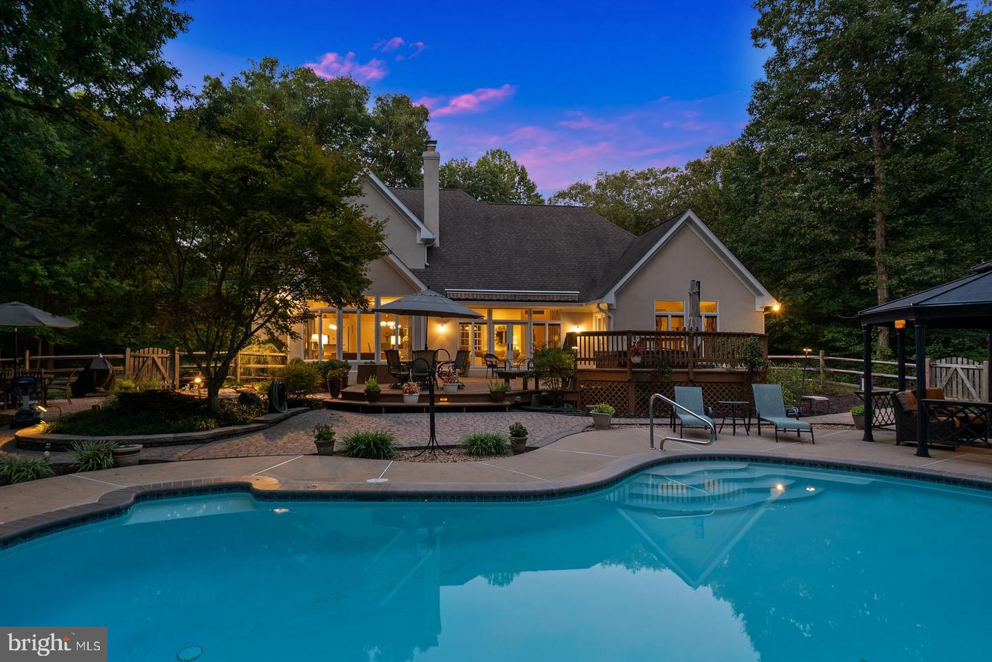 Single Family Homes for Sale at Goldvein, Virginia 22720 United States