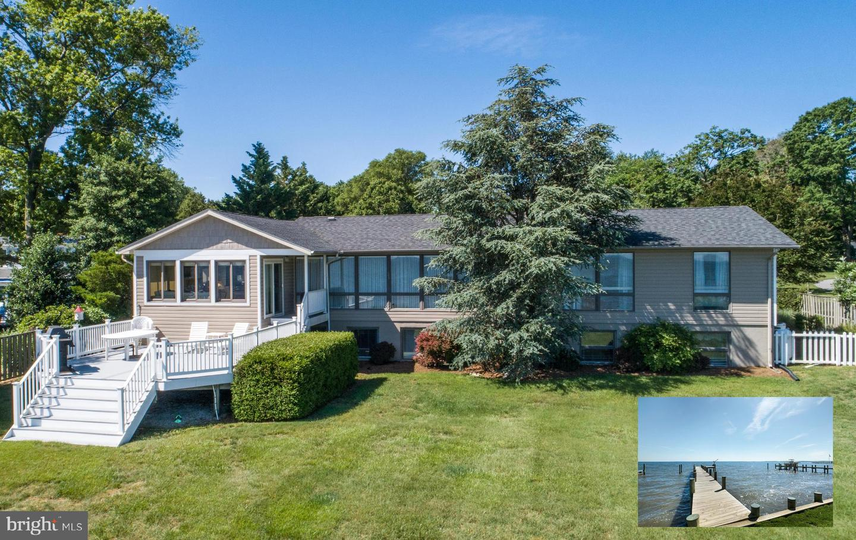 Single Family Homes per Vendita alle ore Annapolis, Maryland 21409 Stati Uniti