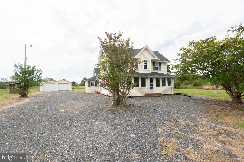 Single Family Homes 용 매매 에 Wingate, 메릴랜드 21675 미국