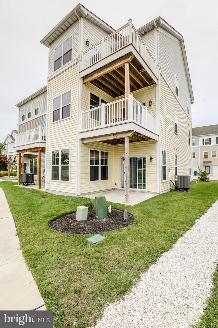 Property per Vendita alle ore Ocean City, Maryland 21842 Stati Uniti