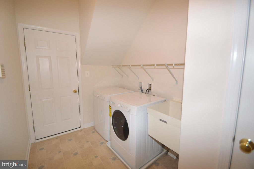 Laundry Room - 42342 EQUALITY ST, CHANTILLY