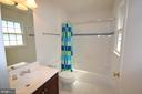 Full Bath - 42342 EQUALITY ST, CHANTILLY