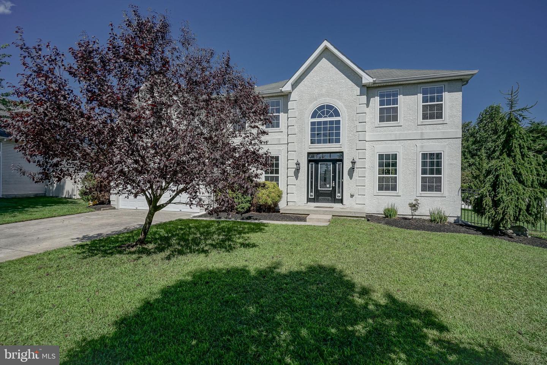 Single Family Homes 為 出售 在 Hainesport, 新澤西州 08036 美國