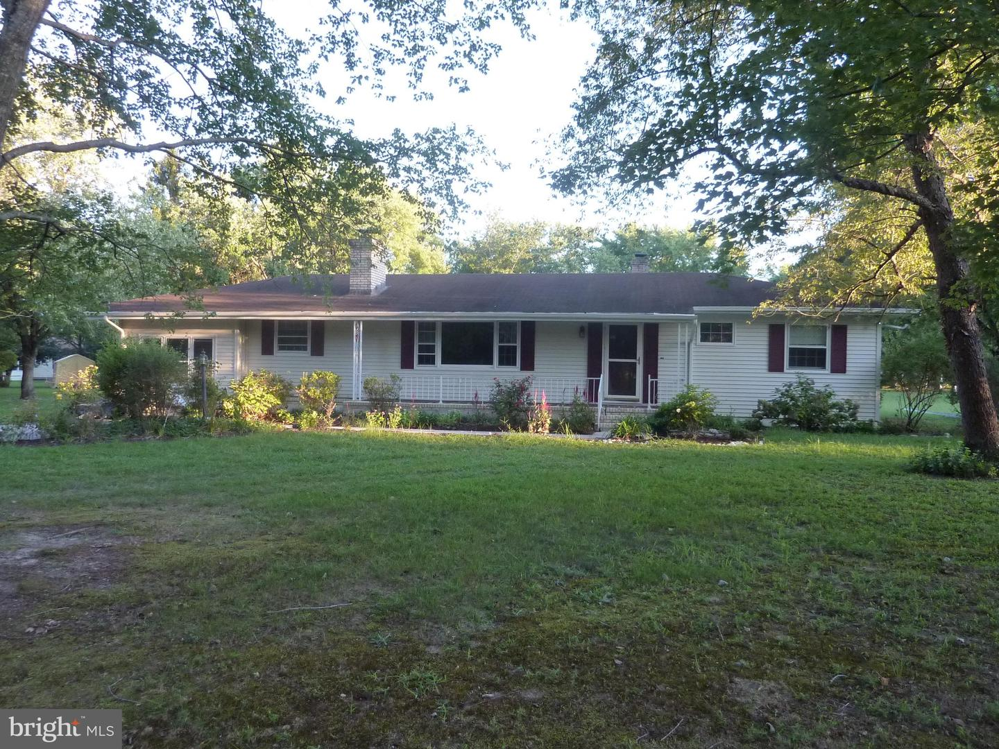 Single Family Homes for Sale at Hebron, Maryland 21830 United States