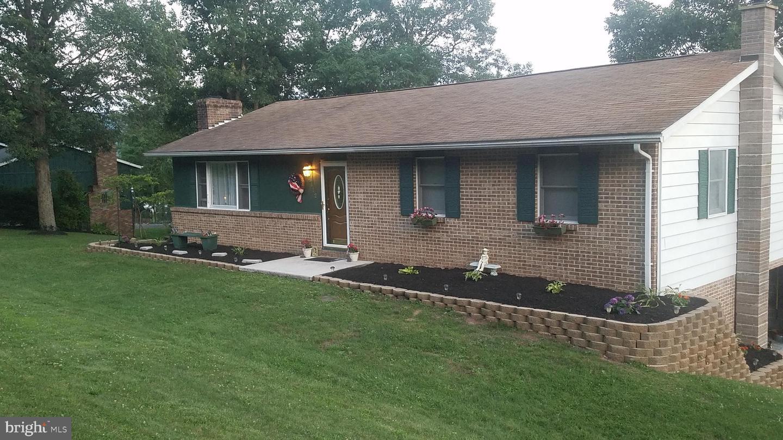 Single Family Homes vì Bán tại Cresaptown, Maryland 21502 Hoa Kỳ