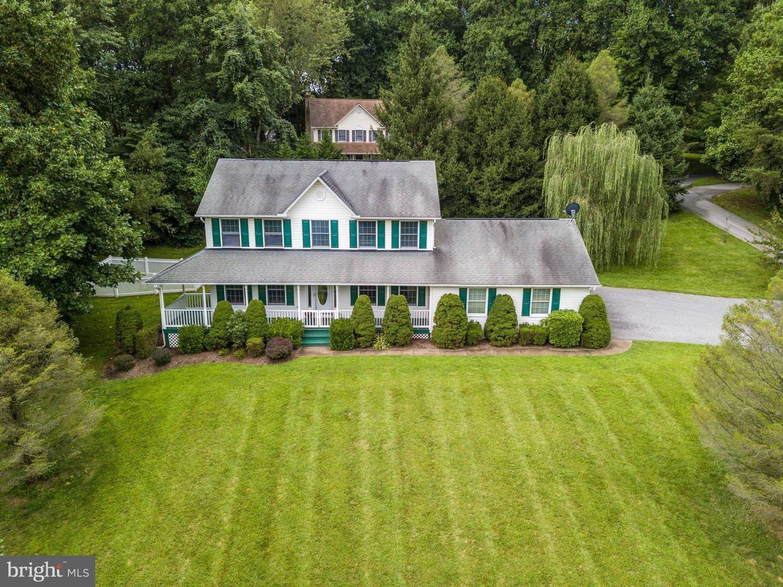 Single Family Homes vì Bán tại Eldersburg, Maryland 21784 Hoa Kỳ