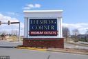 Leesburg Corner Outlets - 208 GRAFTON WAY NE, LEESBURG