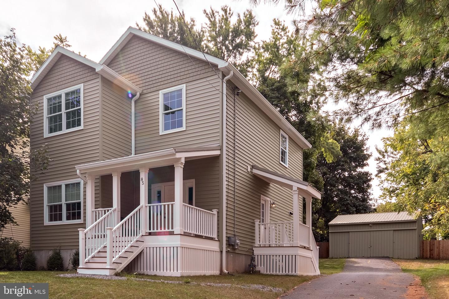 Property for Sale at Hopewell, New Jersey 08525 United States