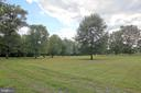 Front Yard - So Much Space - No Close Neighbors - 1208 SPOTSWOOD DR, LOCUST GROVE