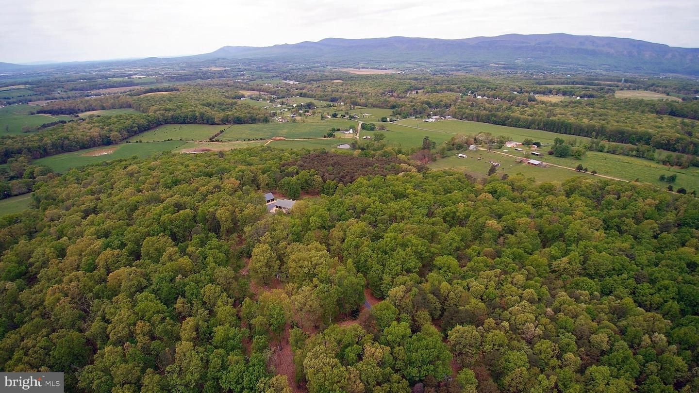 Land for Sale at Elkton, Virginia 22827 United States