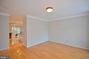 Large Formal Living Room - 45568 READING TER, STERLING