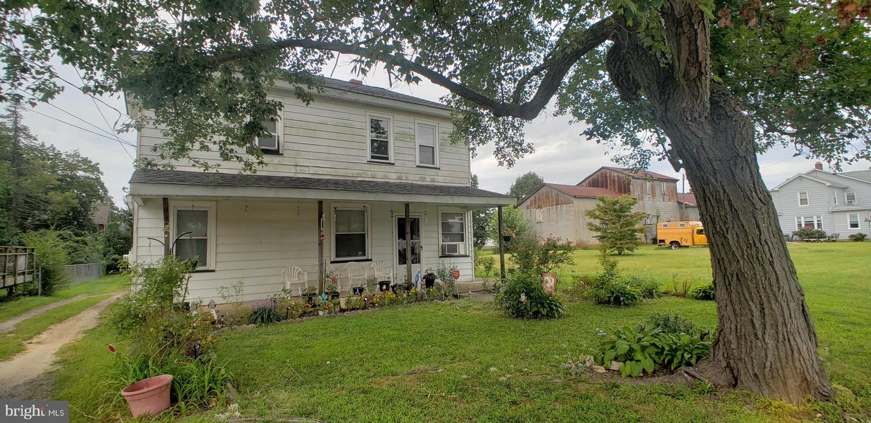 Single Family Homes pour l Vente à Landisville, New Jersey 08326 États-Unis