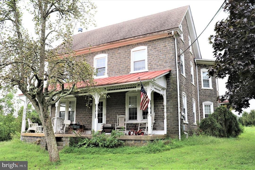 Single Family Homes for Sale at Telford, Pennsylvania 18969 United States