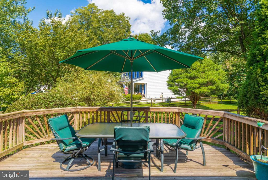 Perfect Outdoor Dining! - 20650 SETTLERS POINT PL, STERLING