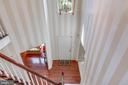 Two Story Foyer! - 20650 SETTLERS POINT PL, STERLING