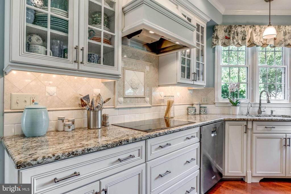 Complete Kitchen redo! - 20650 SETTLERS POINT PL, STERLING